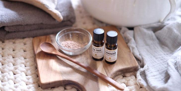 手作りアロマレシピ